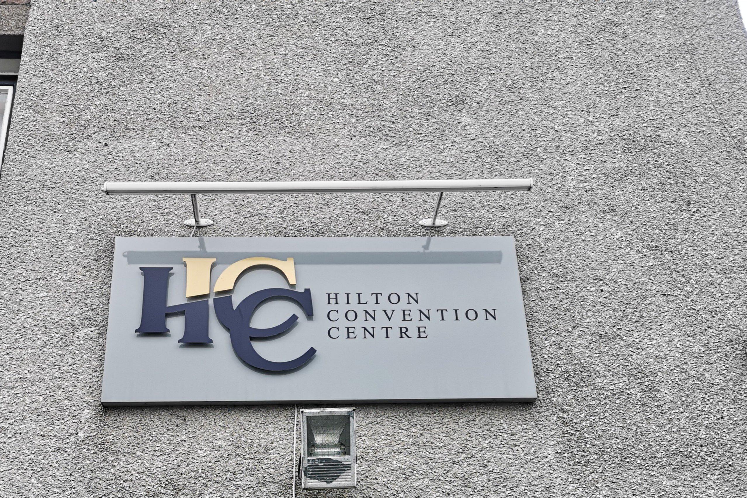 Hilton Convention Centre, Aberdeen