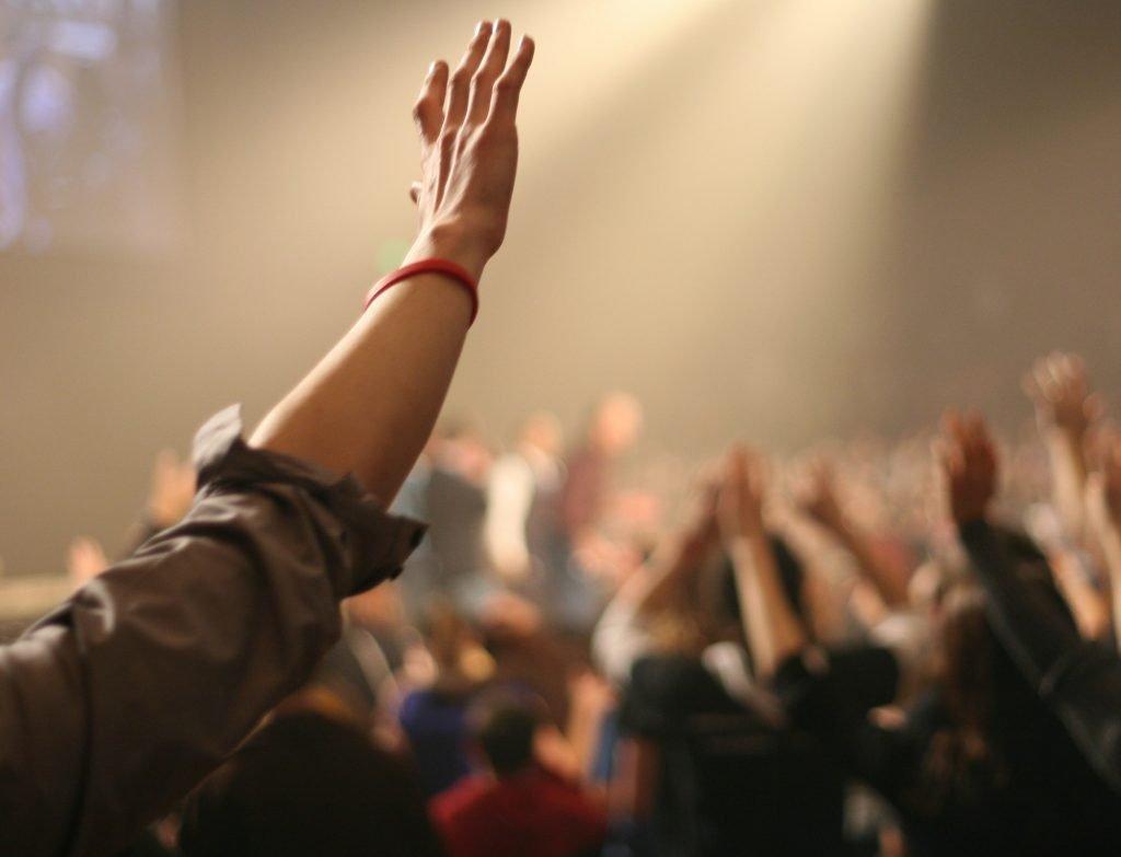 Worship.